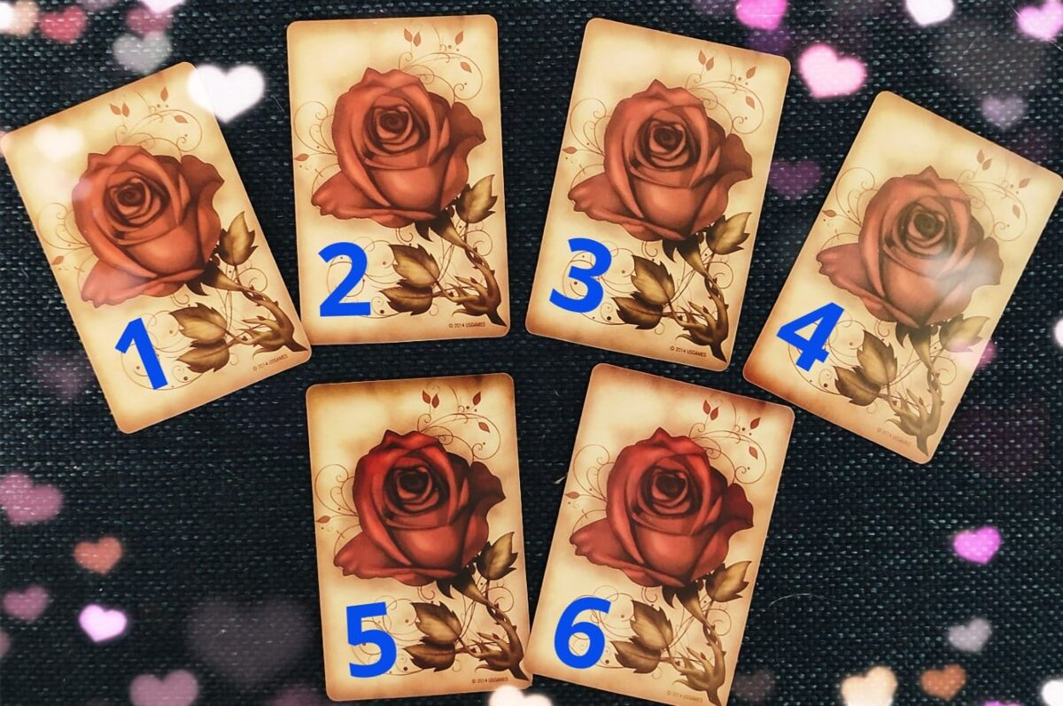 Výklad karet Lenormand láska